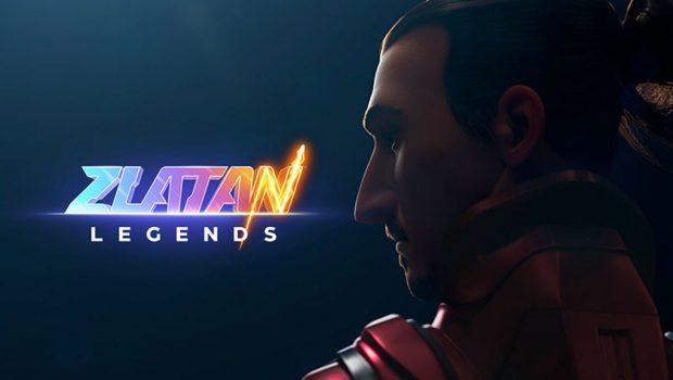 Das Zlatan-Ibrahimović-Videospiel